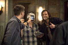 Misha Collins - Director Misha Appreciation Thread #1: Because his ...