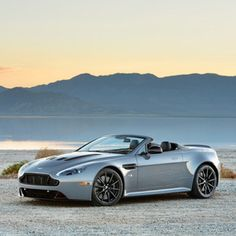 Test Drive: 2015 Aston Martin V12 Vantage S Roadster-The V12 Vantage was originally created as a love letter to 12-cylinder motoring. When the beloved British brand squeezed its most potent V12 engine between the frame rails of its smallest model, Aston Martin wasn't aiming for success, but rather to prove its engineering prowess and the brand's love and respect for driving.