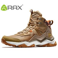 d21c470a1d45c RD RAX-MEN S SNEAKER BOOT HIKER 2.0- WOLF. Winter Hiking BootsHiking Boots  WomenMens ...