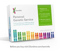 DNA Ancestry | Best Test at Home