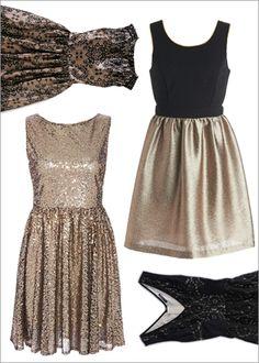 Festive dresses for under $50