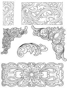 Chinese Art and Craft Patterns