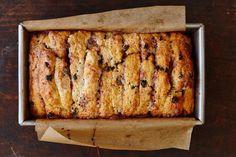 cinnamon scone bread {food 52}