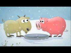 ▶ KID AND THE PIG - Fantastic Phonics learn to read program - www.Early-Reading.com - YouTube