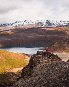 Auckland, Trek, Mountains, Lakes, Nature, Instagram, Blog, Blogging, The Great Outdoors