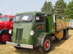 503 Best Vintage Work Trucks images in 2019 | Classic trucks