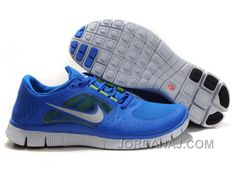 sale retailer 82868 38226 CUSTOMER REVIEWS FOR NIKE FREE 5.0 V4 ROYAL BLUE WHITE Only  80.00 , Free  Shipping!