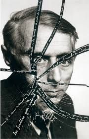 Portrait of Max Ernst by Man Ray. Are his subjects fragmented or composed? Max Ernst, Photomontage, Man Ray Photographie, Robert Mapplethorpe, Experimental Photography, Richard Avedon, Art Plastique, Portrait Photography, Street Photography