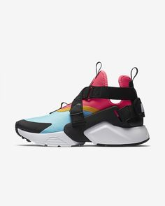 2ecb49831e Nike Air Huarache City Women's Shoe Nike Shoes Huarache, Nike Footwear,  City Outfits,