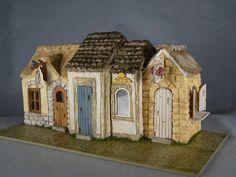 "1/4"" Wee Twickenham with  Sue Herber-Philadelphia Miniaturia :"