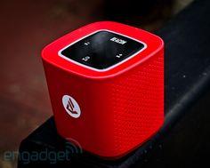 Beacon Audio Phoenix review - Engadget Galleries