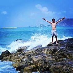 I love indonesia....kute lombok beach