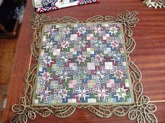 Cross Stitch Embroidery, Cross Stitch Patterns, Palestinian Embroidery, Needlework, Elsa, Lace, Gallery, Farmhouse Rugs, Cross Stitch