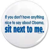 .......more like about any democrats, nothing good, nothing but a bunch of liars, crooks, the worst EVER!!!