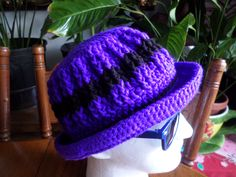 2016 Ribbed Hat  <3