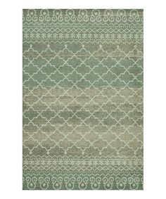 Sea  Taupe Revive Rug | Daily deals for moms, babies and kids
