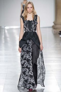 Michael van der Ham Fall 2015 Ready-to-Wear - Collection - Gallery - Style.com