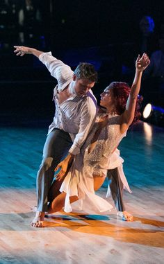 Nick Carter, Dancing With the Stars