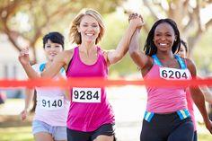 S'entrainer pour le marathon pour perdre du poids