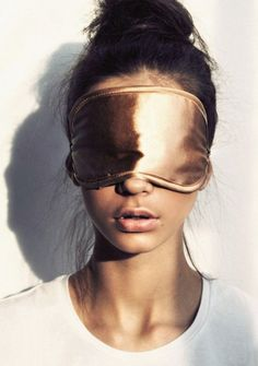 Sleep Eye Mask. A MUST HAVE ESSENTIAL.