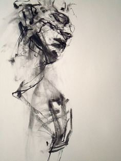 Jennifer Bush – Orphée We believe tattooing can be quite a method that has been used since the full time … Gesture Drawing, Life Drawing, Painting & Drawing, Drawing Drawing, Bush Drawing, Figure Drawing, L'art Du Portrait, Abstract Portrait, Portraits