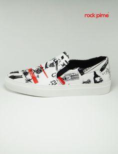 Joker  #sapatos