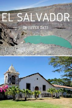 Traveling El Salvador in seven days reveals a destination more travelers need to think about visiting for themselves.
