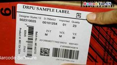 Create barcode labels using various drawing tool For any query Email us: Support@BarcodeFor.US or Visit: www.BarcodeFor.US In this video you will understand how to generate multiple barcode at same label. DRPU Barcode Software creates customized barcode using barcode setting and barcode designing view mode.