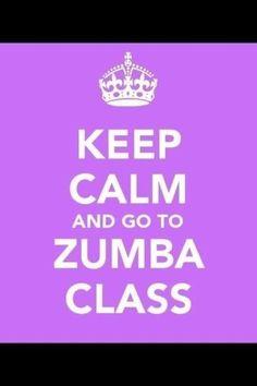 I ❤ Zumba...I need ZUMBA!!