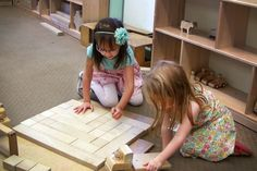 Q&A: Blocks, Play, Screen Time And The Infant Mind