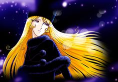 Maetel - Galaxy Express 999