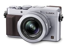 Panasonic DMC-LX100 (Silver) * Read more reviews of the product by visiting the link on the image.