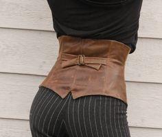 @: Corset belt Más