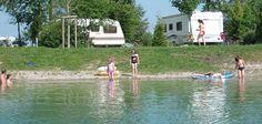 Camping in Beieren | Vakantie bij de boer