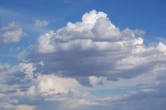 Another Cloud Scape, via Flickr.