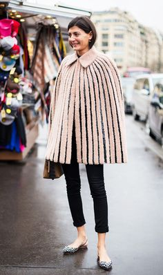 Take your winter jackets to new levels with these out-of-the-box styling tips!