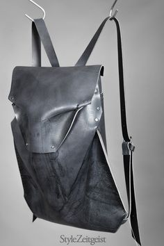 Visions of the Future: Omtura Bags | StyleZeitgeist Magazine