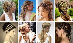 Τάσεις νυφικού χτενίσματος για το 2012 | Οργάνωση Γάμου και Δεξίωσης, Ιδέες για Νυφικά και Νυφικά Χτενίσματα, Στολισμό - About Wedding