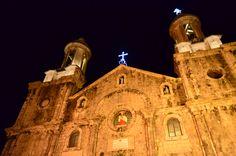 Description San Sebastian Cathedral, <b>Bacolod</b>, <b>Negros</b> <b>Occidental</b>.jpg