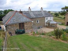 East Bickleigh - Dartmouth Holiday Cottage
