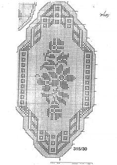 Heklanje | Sheme heklanja | Šeme za heklanje - stranica 38