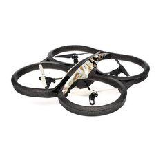 Parrot AR Drone 2.0 Elite Edition - Sand