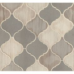 Shop AllModern for Bedrosians Luxembourg Stone Mosaic Tile in Paris - Great Deals on all  products with the best selection to choose from!