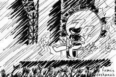 Diario publica caricaturas de FOO FIGHTERS en lugar de fotos como protesta a su contrato fotográfico | ROCKTAMBULOS