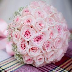 Fairytale Beauty Wedding Bouquet