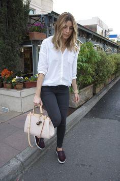 #outfitoftheday #fashion #fashionideas #fashionblog  Spring outfit