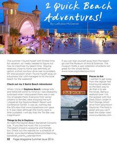 PAGE MAGAZINE SUMMER 2016 by PAGE MAGAZINE - issuu Summer 2016, Turning, Articles, Magazine, Fun, Travel, Life, Fashion, Moda