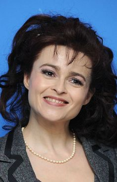Actress Helena Bonham Carter attends the 'Toast' Photocall during day seven of the 61st Berlin International Film Festival at the Grand Hyatt on February 16, 2011 in Berlin, Germany.