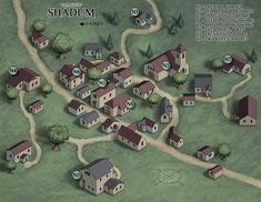 Venatus Maps