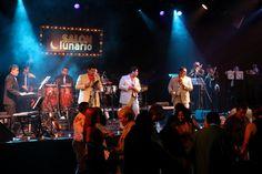 Noches de Salón  Arge Roy Orquesta y Chemaney y Su Orquesta | 29 de julio del 2012